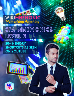 CFA Level 3 Mnemonic eBook.png
